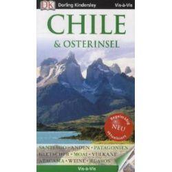 Bücher: Vis-à-Vis Chile & Osterinsel  von Kristina Schreck, Declan McGarvey, Wayne Bernhardson