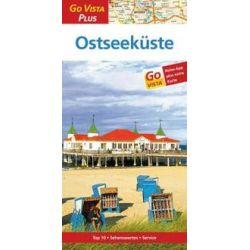 Bücher: Go Vista Plus Ostseeküste  von Katrin Tams
