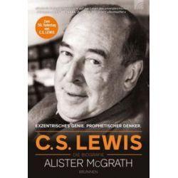 Bücher: C. S. Lewis - Die Biografie  von Alister McGrath