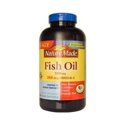 Fish 300 sprawd for Fish oil recommendations