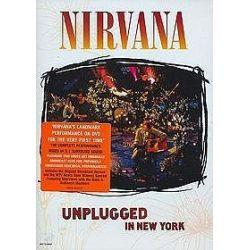 MTV Unplugged In New York: Nirvana - Nirvana