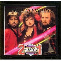 21 Greatest Hits - 2 plus 1