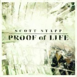 Proof Of Life [Polska Cena] - Scott Stapp