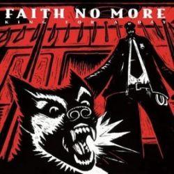King for a day [180g. Edition] - Faith No More