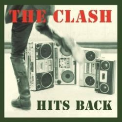 Hits Back [180g. Edition] - The Clash