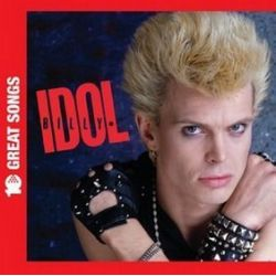 10 Greatest Songs - Billy Idol