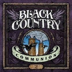 2 - Black Country Communion