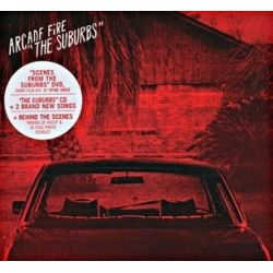 (Scenes From) The Suburbs [Limited] - Arcade Fire