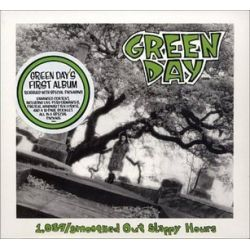 1,039 / Smoothed Out Slappy Hours [Remastered] - Green Day