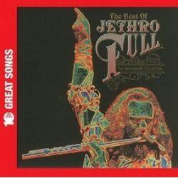 10 Greatest Songs (Wallet) - Jethro Tull