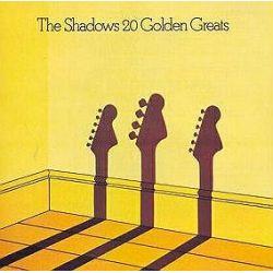 20 Golden Greats - The Shadows