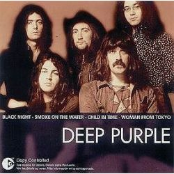24 Carat Purple (Repackage) - Deep Purple