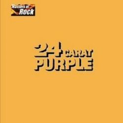 24 Carat Purple [Repackage] - Deep Purple