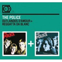 2 For 1: Outlandos D'amour / Reggatta De Blanc - The Police