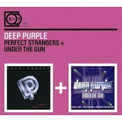 2 For 1: Perfect Strangers / Under The Gun - Deep Purple
