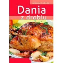 Dania z drobiu - Marta Krawczyk