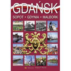 Gdańsk - wersja szwedzka - Christian Parma, Grzegorz Rudziński