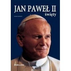 Jan Paweł II Święty