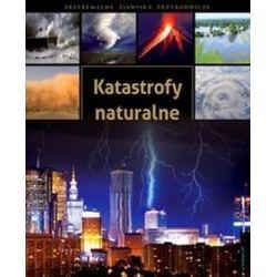 Katastrofy naturalne - Sławomir Kobojek