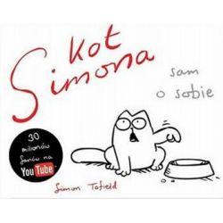 Kot Simona. Sam o sobie - Simon Tofield