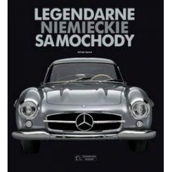 Legendarne niemieckie samochody - Peter Ruch