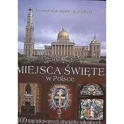 Miejsca święta w Polsce - Konrad Kazimierz Czapliński