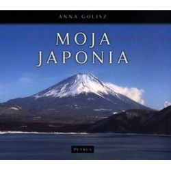 Moja Japonia - Anna Golisz