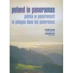 Poland in panoramas / Polska w panoramach / La Pologne dans les panoramas - Christian Parma
