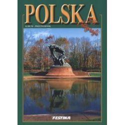 Polska. Album - przewodnik