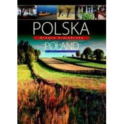 Polska. Poland. Ginące krajobrazy - Wojciech Lewandowski, Robert Szewczyk