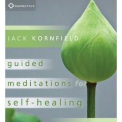Guided Meditations for Self-Healing [Audiobook] [Englisch] [Audio CD] [Audiobook] [Englisch] [Audio CD]