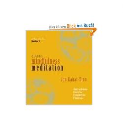 Guided Mindfulness Meditation [Audiobook] [Englisch] [Audio CD] [Audiobook] [Englisch] [Audio CD]