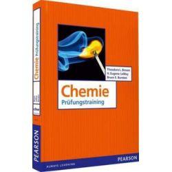 Bücher: Übungsbuch Chemie. Prüfungstraining  von Bruce E. Bursten, Theodore L. Brown, H. Eugene LeMay