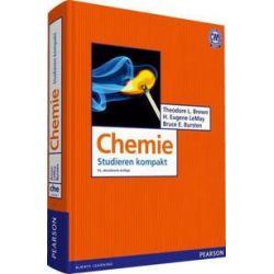 Bücher: Chemie  von Bruce E. Bursten, H. Eugene LeMay, Theodore L. Brown