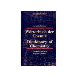 Bücher: Chemie-Wörterbuch  von Antonin Kucera
