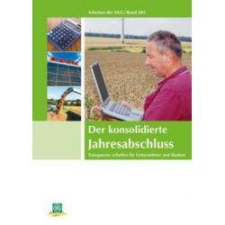 Bücher: Der konsolidierte Jahresabschluss