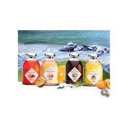 Aroma-Bäder 4er-Set | Aromaduschen, -bäder und -lotionen | Günstig kaufen