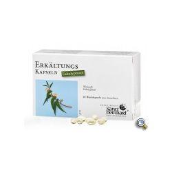 Erkältungs-Kapseln Eukalyptusöl   Kapseln, Dragees und Tabletten   Günstig kaufen