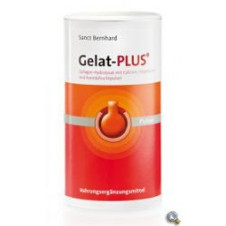 Gelat-PLUS®   475 g | Gut für Muskeln, Knochen, Gelenke | Günstig kaufen