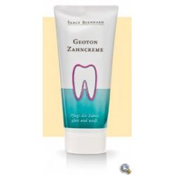 Geoton-Zahncreme | Mundpflege | Günstig kaufen