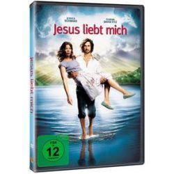 Film: Jesus liebt mich  von David Safier von Florian David Fitz mit Jessica Schwarz, Florian David Fitz, Henry Hübchen, Hannelore Elsner