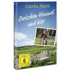 Film: Cecelia Ahern: Zwischen Himmel und hier  von Cecelia Ahern von Michael Karen mit Lisa Kreuzer, Stuart Dunne, Antje Schmidt, Julia Richter, Manuel Witting
