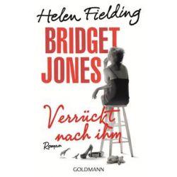 eBooks: Bridget Jones - Verrückt nach ihm  von Helen Fielding