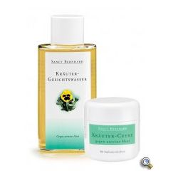 Kombipackung gegen unreine Haut | Gesichtspflege | Günstig kaufen