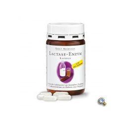 Lactase-Enzym-Kapseln  6.000 FCC-Einheiten | Die ganze Vielfalt | Günstig kaufen
