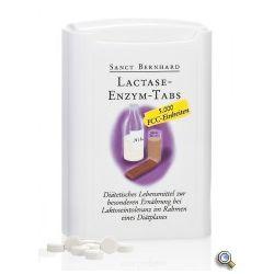 Lactase-Enzym-Tabs 5.000 FCC-Einheiten | Die ganze Vielfalt | Günstig kaufen