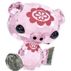 Swarovski Lovlots Characters Zodiac - Bu Bu The Pig 2.8 x 3.1 cm 5004488