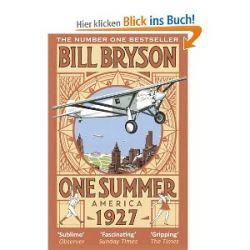 One Summer: America 1927 [Englisch] [Taschenbuch] [Englisch] [Taschenbuch]