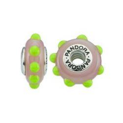 Pandora Damen-Bead Sterling-Silber 925 79625