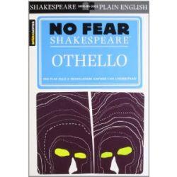 No Fear Shakespeare: Othello (Sparknotes No Fear Shakespeare) [Englisch] [Taschenbuch] [Englisch] [Taschenbuch]